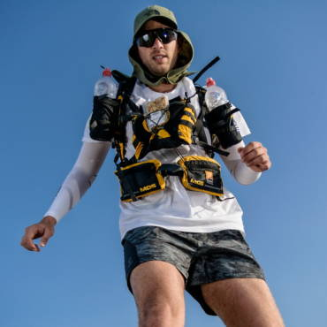 Al Marmoom Ultramarathon 270km – The longest desert race on earth