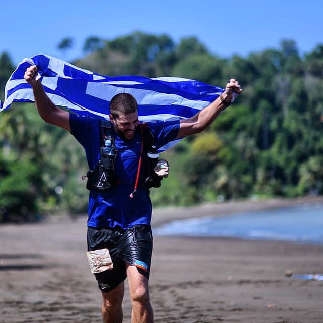 The Coastal Challenge 250 Km – 2020